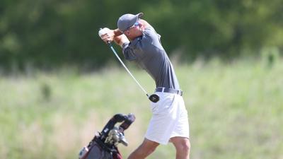 Golf profile: Edvin Lindgren