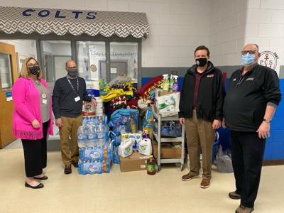 EKU Student Life helping flood victims