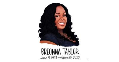 A letter to Breonna Taylor