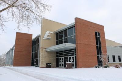EKU operating recreation center as warming center