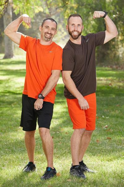 Former EKU student makes appearance on The Amazing Race