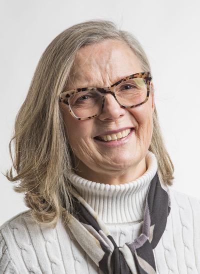 Regina Braker