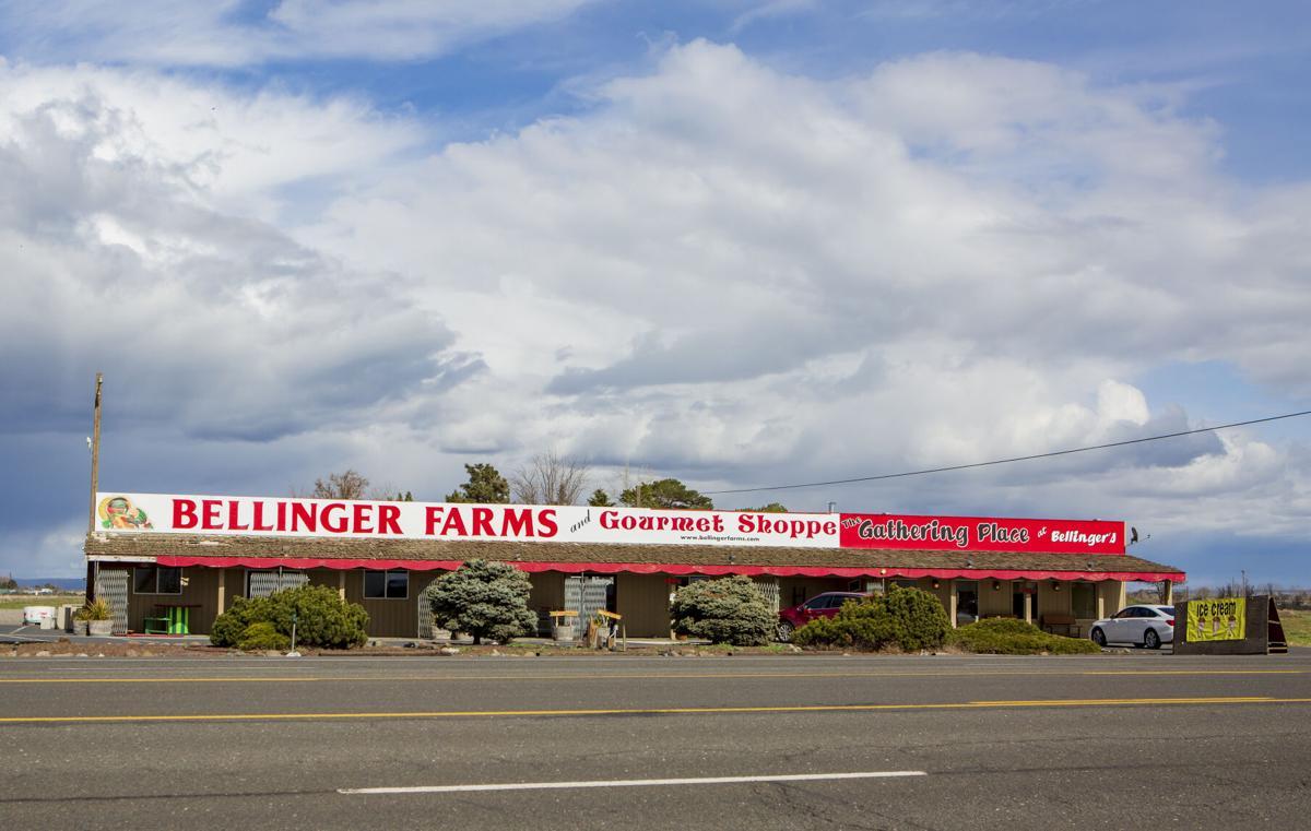 Bellinger Farms