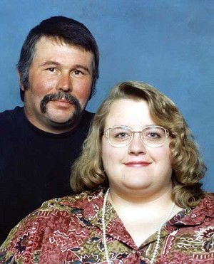 Trucker couple finds highway to love