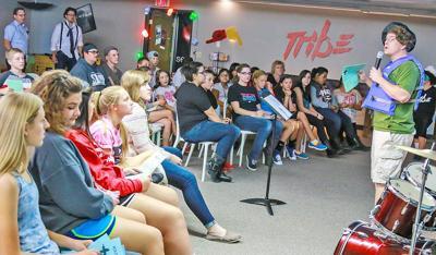 HERMISTON Youth programs begin at Hermiston church