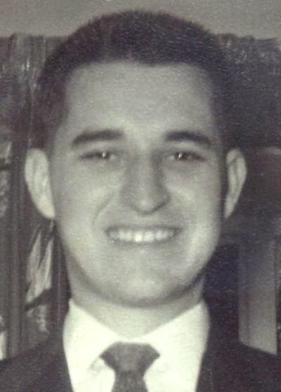 Charles D. 'Chuck' Hall