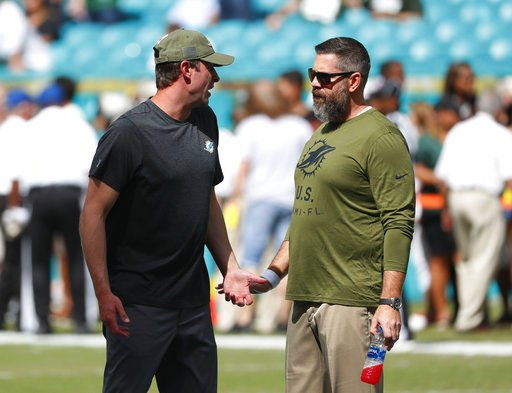 Dolphins' Burke says Jones, defense now on 'same page'