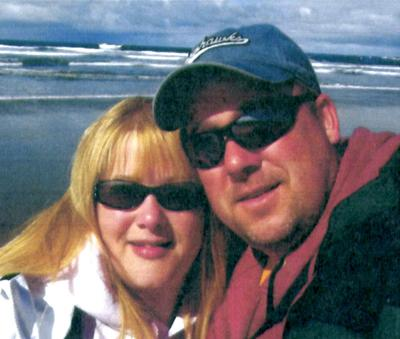 ANNIVERSARY: Don and Becky Miltenberger