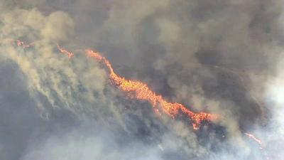 Rep. Walden joins call for wildfire aid
