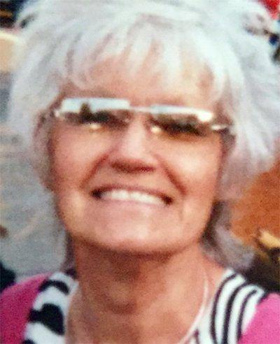 Wilma 'Marie' Pierson Hermiston May 13, 1930-May 25, 2015