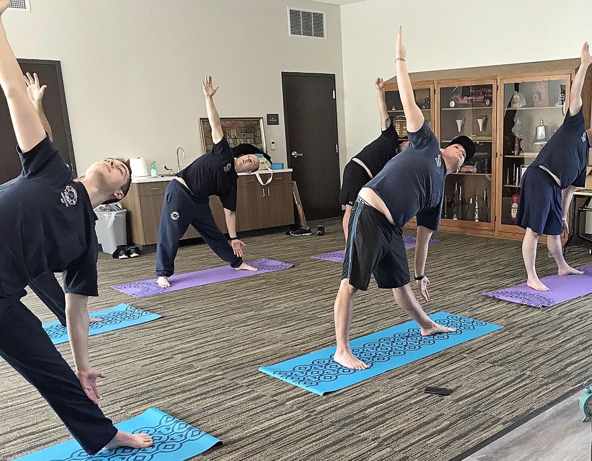 YEON Yoga 1