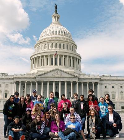 Cancer advocates converge on capital