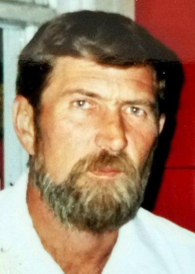 Lewis 'Logger' Britton Lostine March 29, 1952 - June 2, 2018