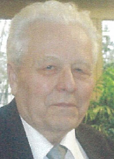 Richard 'Dick' Bowman