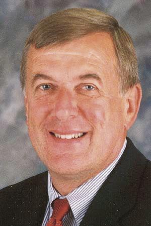 OSAA boss joins national board