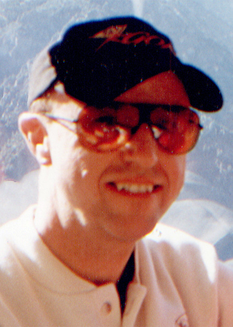 John R. Biamont Pendleton October 3, 1943 - November  24, 2017