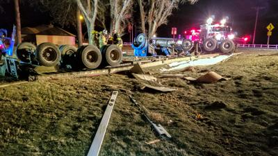 Hermiston man killed in fatal crash on Highway 207