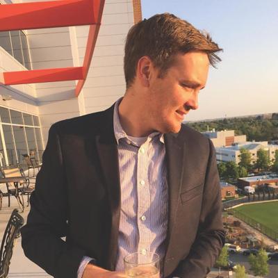 Q&A with Pendleton native Joel Wayne Bartron