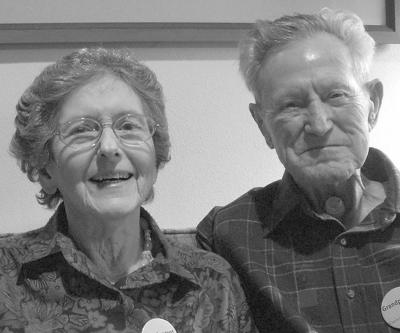 Obituaries: Walter Winfield Foster and Marian Murray Foster