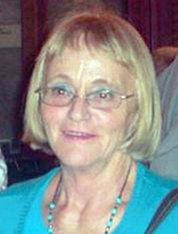 Marie Patricia 'Pat' Earle Irrigon October 15, 1943 - August 19, 2017