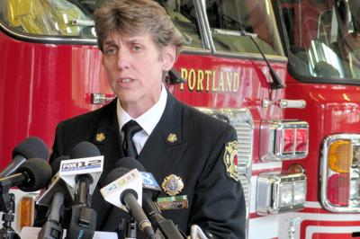 Federal Grant Saves 26 Portland Fire And Rescue Jobs