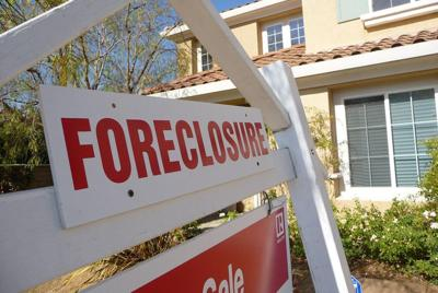 Activists Claim A Victory In Fight To Change Foreclosures
