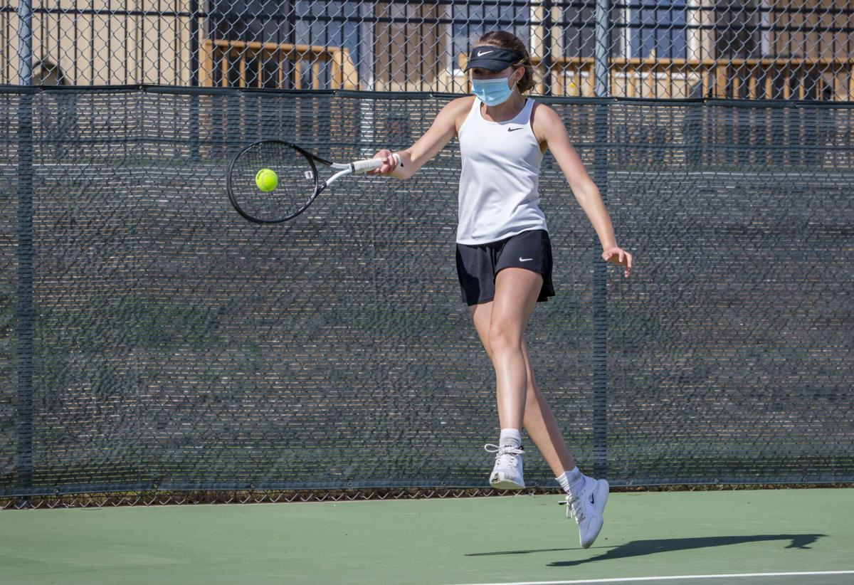 Pendleton Tennis