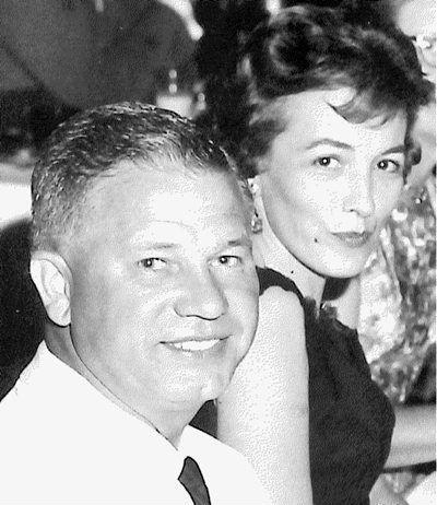 Margaret Winter Pendleton 1921-2015