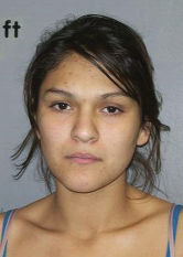 Pair in jail after evading police