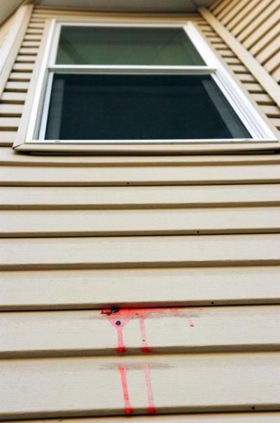 Hermiston residents voice concern over paintball vandalism