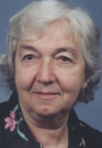 Obituary: Verda Leavitt
