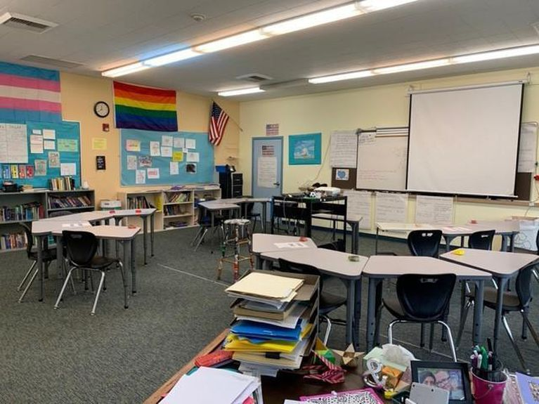 Oregon relaxes school COVID-19 standards, opens door for more in-person learning