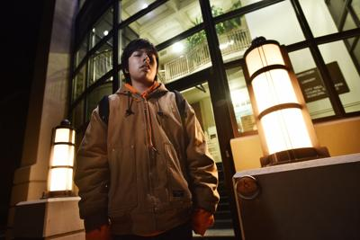 Oregon ranks first for homeless youth