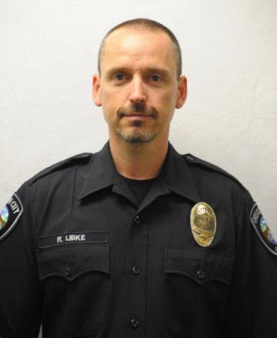 Oregon City Reserve Officer Robert Libke Dies