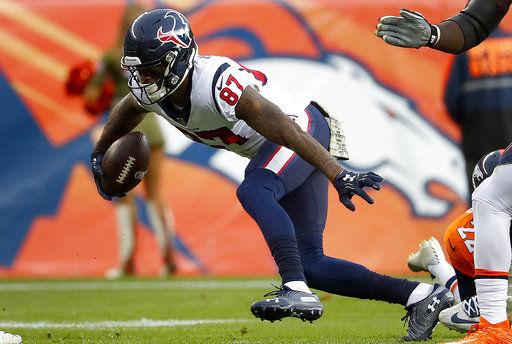 Joseph says Broncos, bitter Thomas need to move on