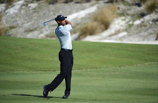 Patrick Reed moving on from Ryder Cup, shares Bahamas lead