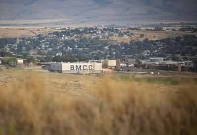 BMCC Overhead