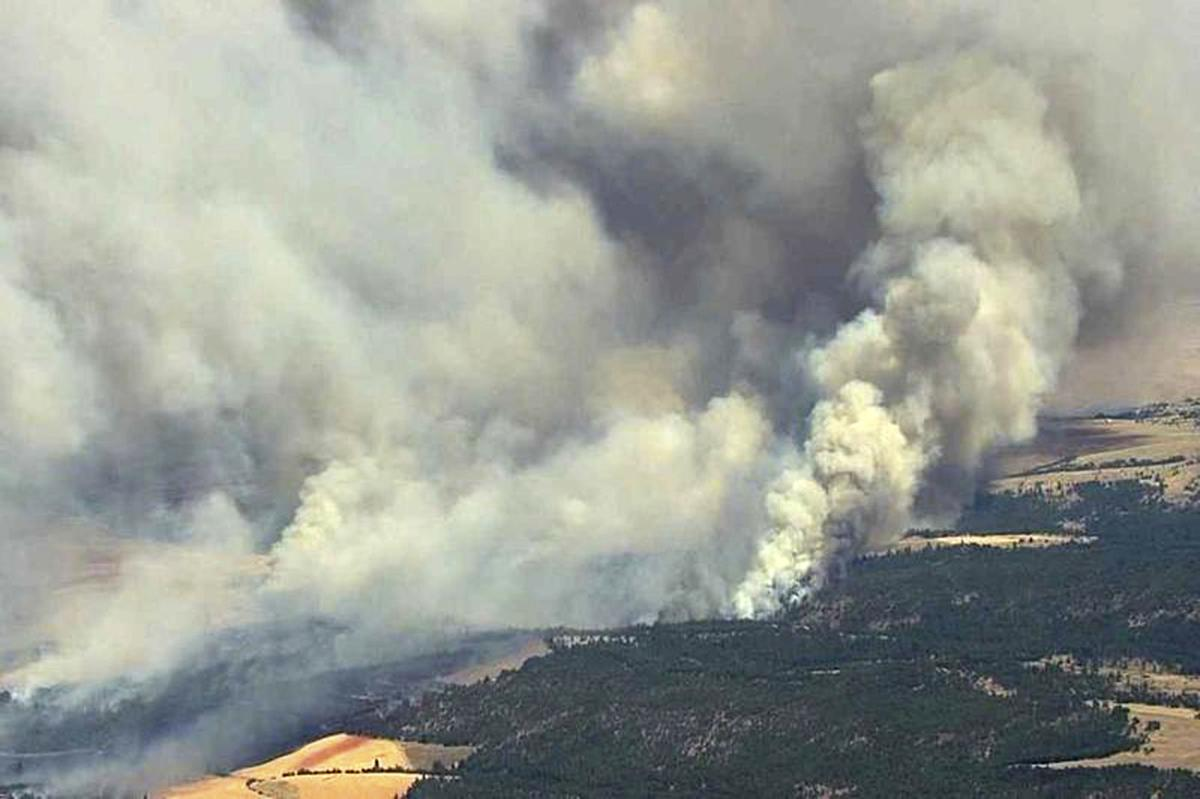 Governor, senators request additional relief for ranchers