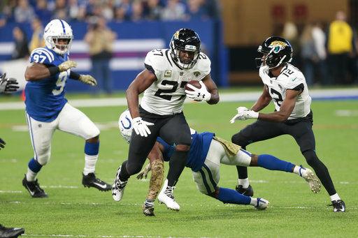 Steelers have reason to overlook Jaguars now