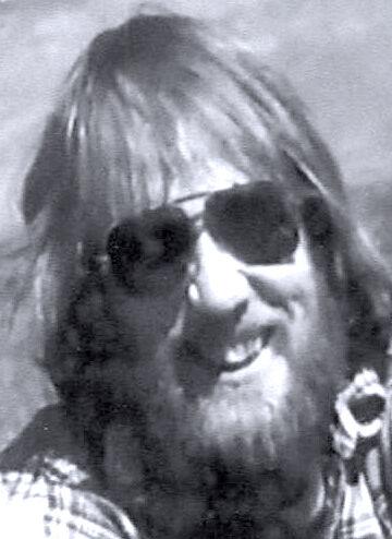 Walter Hamm