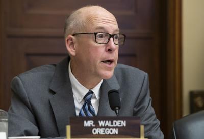 Walden retiring