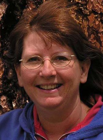Donna Elaine Goff