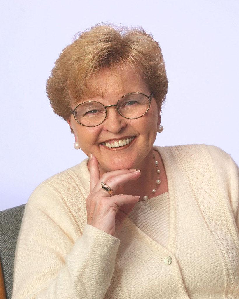 Gov. Barbara Roberts