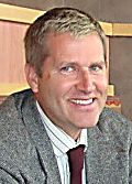 Obituary: Bruce Keith Cummings