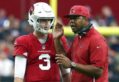 Rested Cardinals face daunting trip to Kansas City