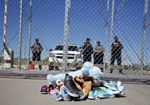 Fights, escapes, harm: Migrant kids struggle in facilities