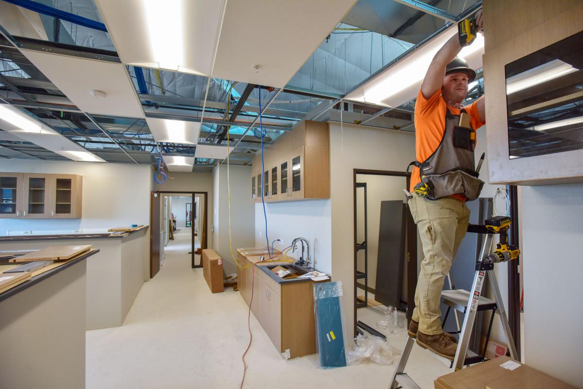 New Pendleton Crime Lab To Open This Summer Local News Eastoregonian Com