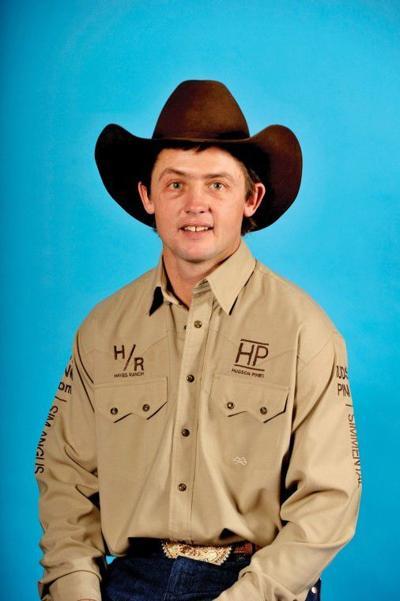 2010 Pendleton Round-Up?champions: Saddle Bronc - Cody Wright
