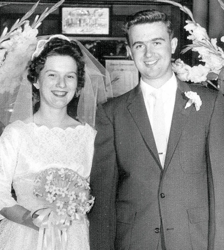 Don and Betty Meengs