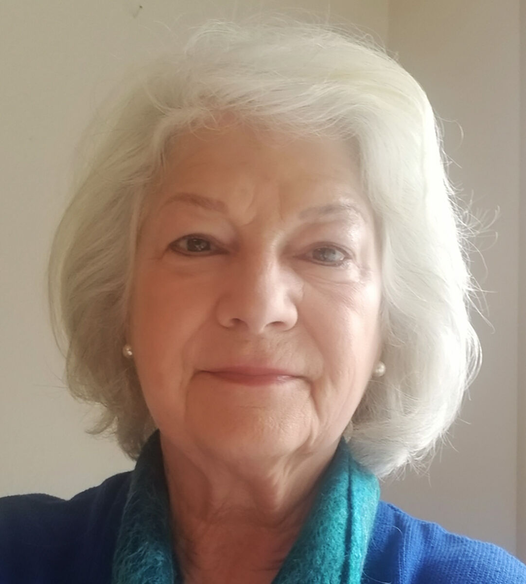 Connie Green (Feb. 2021)